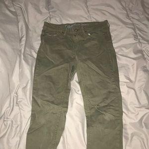 Calvin Klein skinny pants